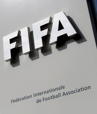 FIFA'da r��vet operasyonu