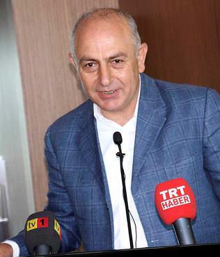 S�leyman Hurma Trabzonspor'da