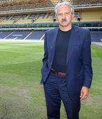 Futbolun yeni patronu İtalyan