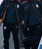 Aslan Trabzon'da
