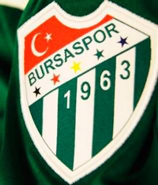 Bursaspor'a trib�n kapatma