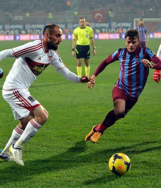 Trabzon yar�n Sivas'a konuk oluyor