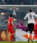 UEFA'nın en iyi 3. golü Tolgay'ın