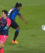 Ronaldinho f�rsat��l���n� konu�turdu ama...
