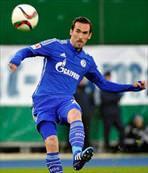 Fuchs, Leicester City'e gitti