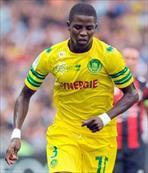 F.Bahçe'ye Nantes'ın Senegalli oyuncusu
