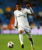 Real Madrid Casemiro'yu yeniden aldı