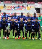 Kayseri Erciyesspor'a sponsor �oku