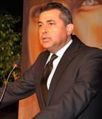 Denizli'de Kıbrıslıoğlu yenden başkan
