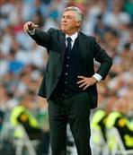 Ancelotti: Baskı çok
