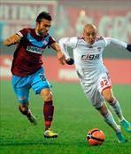 Gol kralını Trabzon kaptı