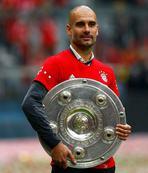 Bayern Münih'ten Pep Guardiola açıklaması