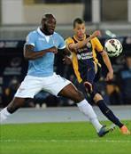 Bursaspor'a dev stoper