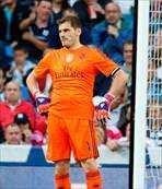 Casillas hayal oldu