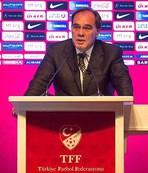 Demiroren relected chairman of TFF