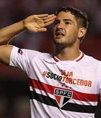 G.Saray golcüyü Brezilya'da buldu