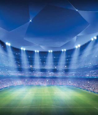 Avrupa'da futbol heyecan� ba�l�yor