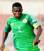 Nijeryalı Muhammed tamam