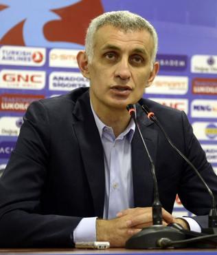 Trabzonspor'u satmam