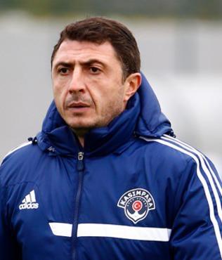 ��te Trabzonspor'un yeni teknik direkt�r�