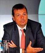 Ergin Ataman imzalad�