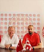Kadir ve Chico Antalyaspor'da