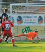 Differdange'den mesaj geldi: 3-1