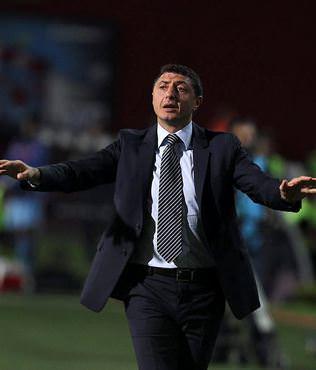 Trabzonspor Shota'y� duyurdu
