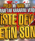 Nani mi Podolski mi? Taraftar kararını verdi!