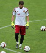 Casillas, Porto'ya gidiyor