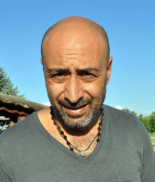 Tolunay Kafkas Kayserispor'da