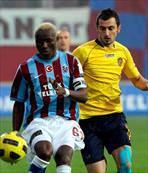 Trabzonlu Yattara Ödemişspor yolunda