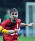 Celtic likely to sign Turkish striker
