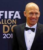 Alo! Robben