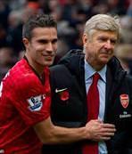 Wenger 'RVP' transferini değerlendirdi
