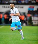 Fatih Atik Rizespor'a