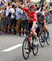 Bisiklette 15. etap Andre Greipel'ın