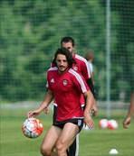 G.Antep-Al Hilal: 1-0
