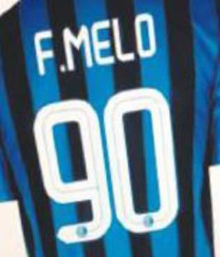 Felipe Melo'nun formas� haz�r