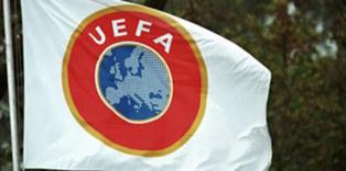 UEFA resmen a��klad�