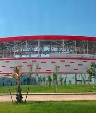 Kupa finali Antalya'da