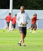 Galatasaray �stanbul'a d�n�yor