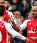 Arsenal'da flaş gelişme