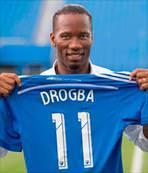 Didier, çocukları için ABD'de