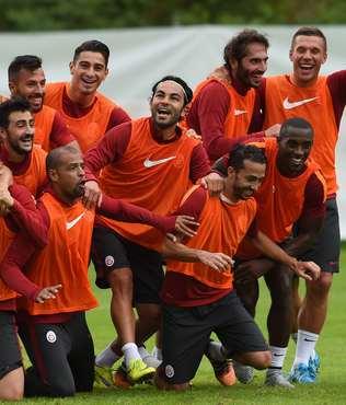 G.Saray evinde Inter'i a��rl�yor