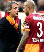 """Melo Galatasaray'�n..."""