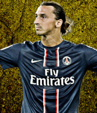 Ibrahimovic hakk�nda bomba iddia!