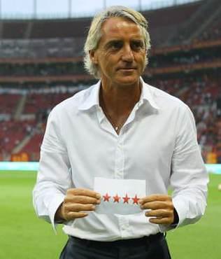 Sneijder'den Mancini'ye not