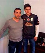 Galatasaray'dan PTT 1. Lig'e