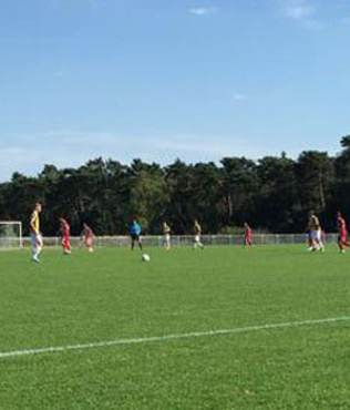 Sivasspor Hollanda'da berabere kald�